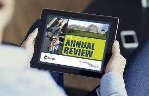 Digital Annual Review