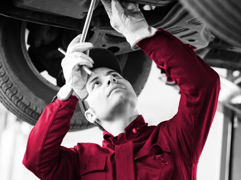 Prestige Service Centres Branding Car Servicing Photography 2